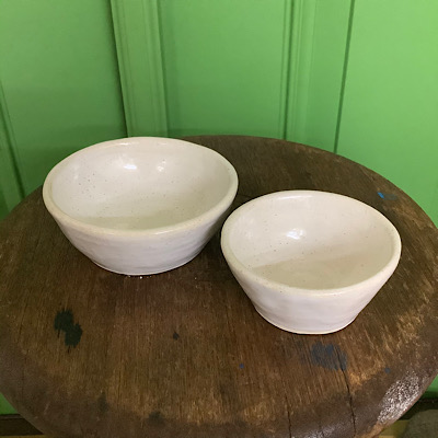 ワンコ皿の写真