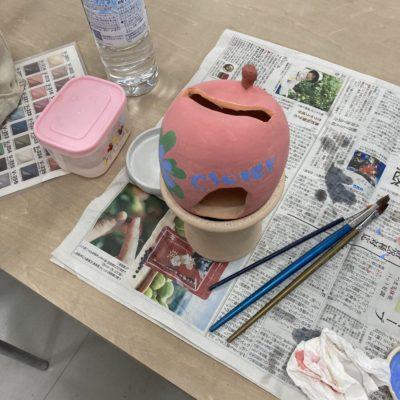 陶芸の写真